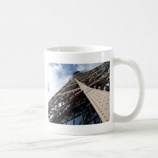 Paris Eiffel Tower Eifel tower Classic White Coffee Mug