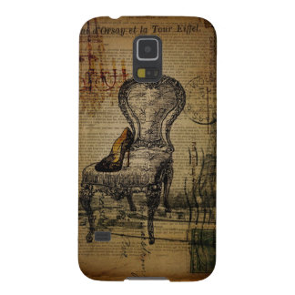 paris eiffel tower french regency rococo case for galaxy s5
