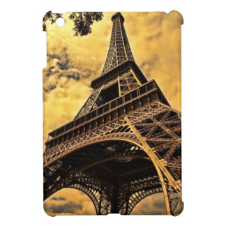 Paris Eiffel Tower Hard shell iPad Mini Case