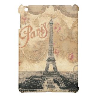 Paris, Eiffel Tower Ipad case