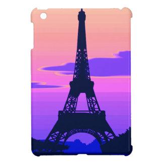 Paris Eiffel Tower iPad Mini Covers