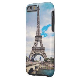 Paris Eiffel Tower iPhone6 case