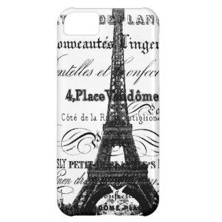 Paris_Eiffel Tower iPhone 5 Case