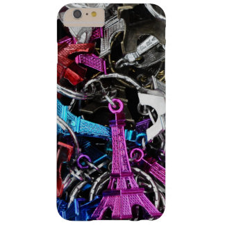 Paris Eiffel Tower Keyrings Barely There iPhone 6 Plus Case