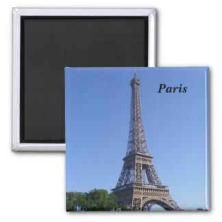 Paris - Eiffel Tower - Refrigerator Magnets