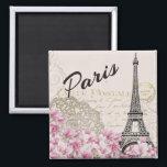 """Paris - Eiffel Tower Magnet<br><div class=""""desc"""">Paris - Eiffel Tower</div>"""