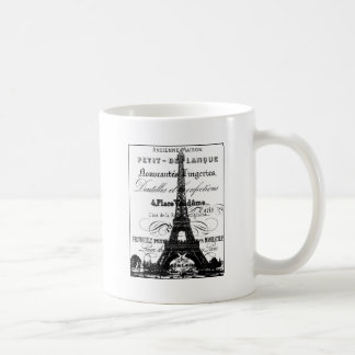 Paris_Eiffel Tower Mugcup Coffee Mug