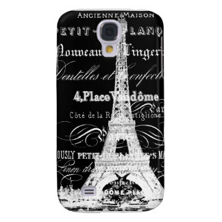 Paris Eiffel Tower Samsung S4 Case