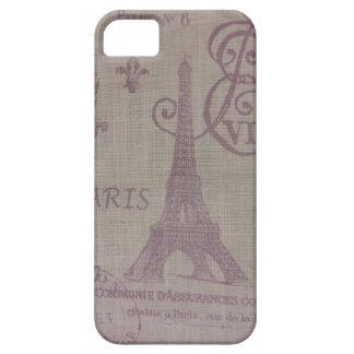 Paris -- Eiffle Tower iPhone SE/5/5s Case