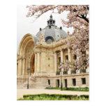 París en primavera