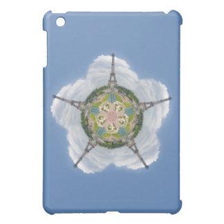 Paris Flower iPad Mini Cases