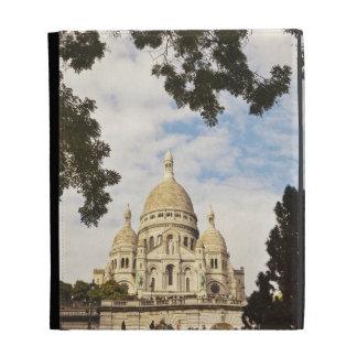 Paris, France 2 iPad Folio Cases