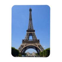 Paris, France 3 Magnet
