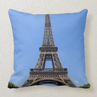 Paris, France 3 Throw Pillow