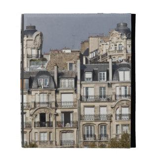 Paris, France 5 iPad Case
