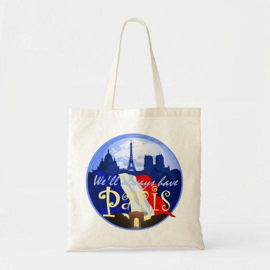 PARIS France Bag