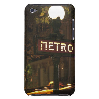 Paris, France. Barely There iPod Cover