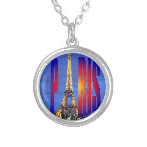 Paris France Custom Jewelry