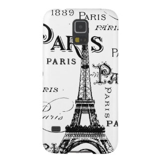 Paris France Gifts and Souvenirs Galaxy S5 Cases