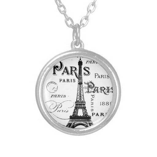 paris france gifts and souvenirs jewelry zazzle
