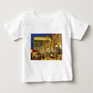 paris--france-[kan.k] baby T-Shirt