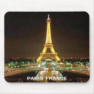 PARIS, FRANCE MOUSEPAD