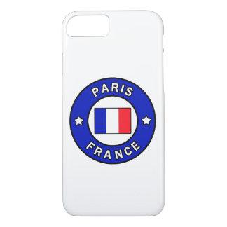 Paris France phone case