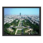 Paris, France Post Cards