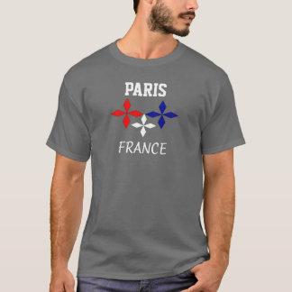 Paris France - Souvenir T-shirt