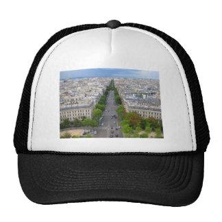 Paris France Trucker Hat