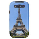 París, Francia 3 Galaxy SIII Protectores