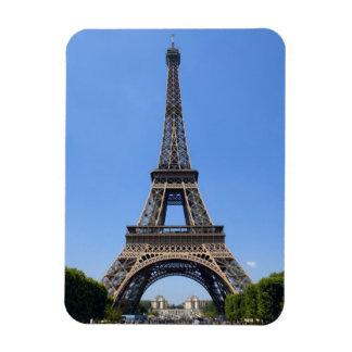 París, Francia 3 Imanes De Vinilo