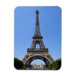 París, Francia 3 Imanes Flexibles