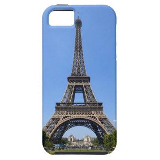 París, Francia 3 iPhone 5 Carcasa