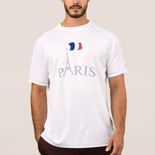 París, Francia Camiseta