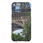 París, Francia Funda De iPhone 6 Barely There