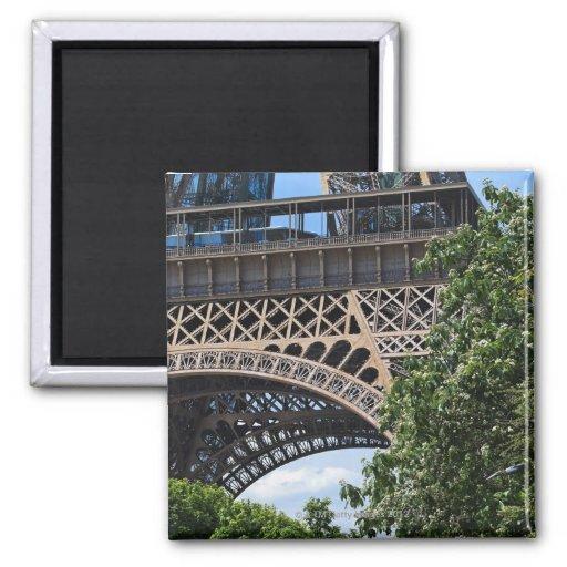 París, Francia Imán Cuadrado