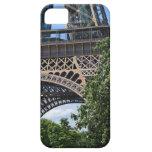 París, Francia iPhone 5 Carcasa