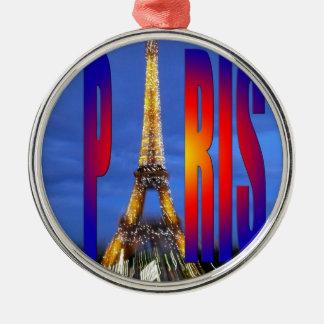 París Francia Ornamentos Para Reyes Magos