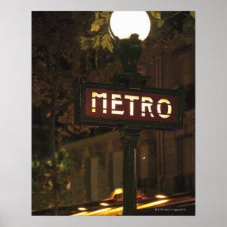 París, Francia Impresiones