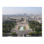 París (Francia) Postal