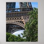 París, Francia Póster
