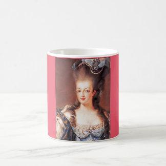 Paris French Marie Antoinette Mug