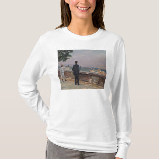 Paris from the observatory at Meudon T-Shirt