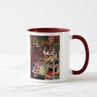 Paris Fruit Market Mug