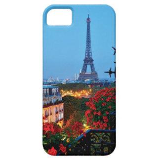París iPhone 5 Cárcasas