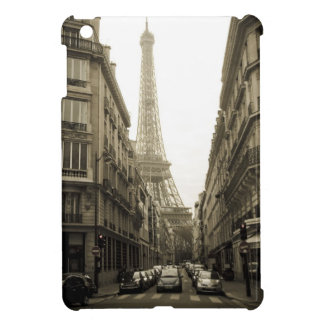 París iPad Mini Cobertura