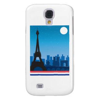 París Funda Para Galaxy S4