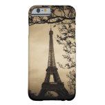 París Funda Para iPhone 6 Barely There
