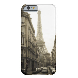 París Funda Para iPhone 6 Barely There